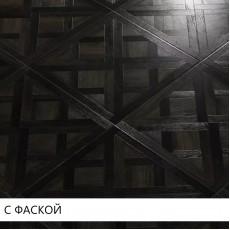 Ламинат WoodSyle Шанье 70338 черный  34 кл/1206*402*12 мм