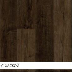 Плитка Кварц-виниловая Lа Casa 19007-5 Таормина,4V-фаска (1220х180х4 мм)