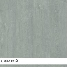 Плитка Кварц-виниловая Lа Casa 6004-1 Лукка,4V-фаска (1220х180х4 мм)