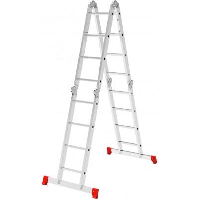 Многофункциональная лестница-трансформер NV 232 4х5