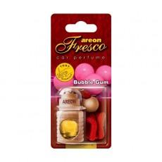 "Ароматизаторы для автомобиля ""AREON FRESCO"" 704-051-30 Bubble Gum"