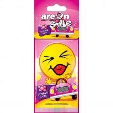 "Ароматизаторы ""AREON"" SMILE RING (бабл-гам) 704-SMR-312"