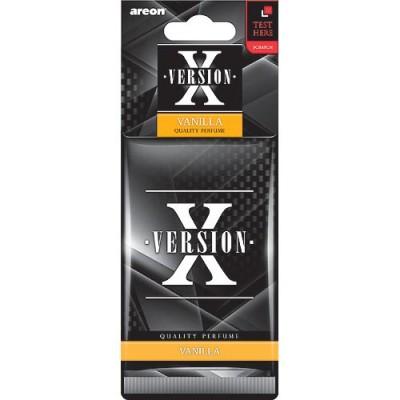 "704-045-XV2 Ароматизаторы для автомобиля ""AREON"" X-VER (vanila)"