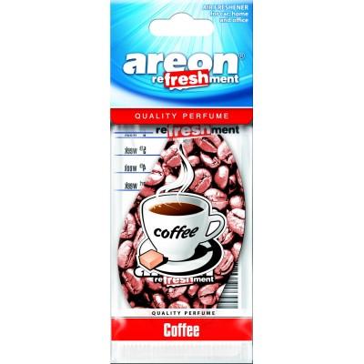 "704-045-321 Ароматизаторы для автомобиля ""AREON"" MON CLASSIC (кофе)"