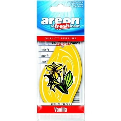 "704-045-315 Ароматизаторы для автомобиля ""AREON"" MON CLASSIC (ваниль)"