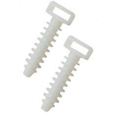 Дюбель для бандажа ДБ 6х35 белый TDM (ЕС) SQ0539-0013 (100шт)