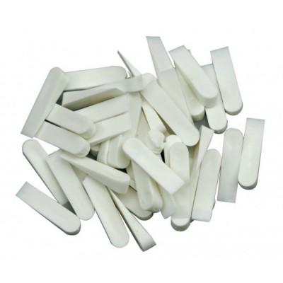 Клинья малые, для кладки плитки, 100 шт2707101