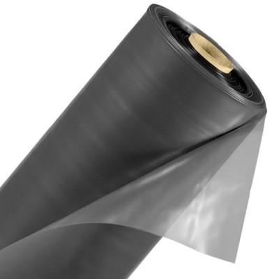 Пленка полиэтиленовая 3м x 100м 120мкм 2 сорт техническая рукав Fiberon PVD2120F/1