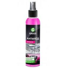 """Средство для размораживания стекол и замков Grass """"Defroster"""" (флакон 250мл)"""