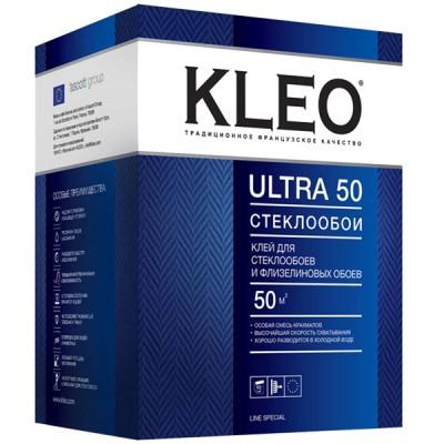 Обойный клей KLEO ULTRA 500 г