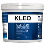 KLEO ULTRA клей для стеклообоев, ведро 10кг/50м2