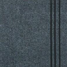 Дорожка стазе-урб 702, серый ширина 1 м Синтелон