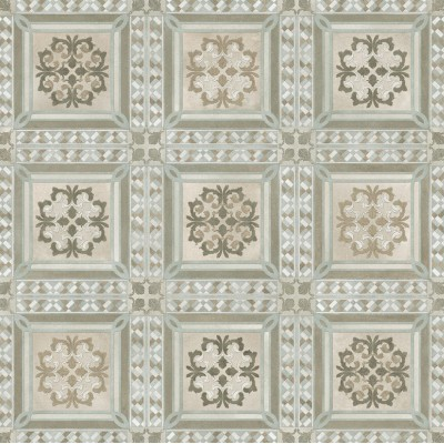 Линолеум Каприз Орнаменто №2 ширина 3 м