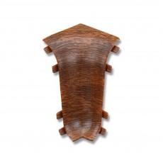 Угол внутренний К55 орех миланский /292