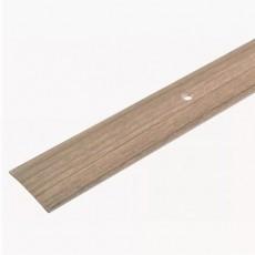 Порог А5-37мм алюминиевый  Дуб английский №159 длина 0,9м