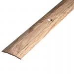 Порог АЛ-163 стык/упак/Липа СМ2 0,9м
