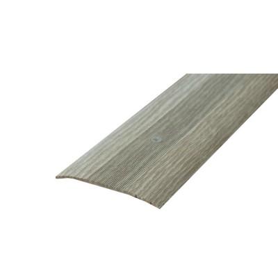 Порог АЛ-163 стык/упак/дуб 1,35 м