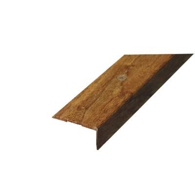 Порог АЛ-267 угол/упак/дуб деревенский 1,0 м