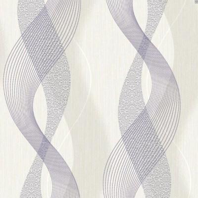 Обои бумажные гофрированные LiteColor Сияние-06 С14-Ф567 0,53х10 м