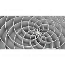 Декоративное панно Эпицентр DECOCODE 13-0416-АВ (130х250 см)