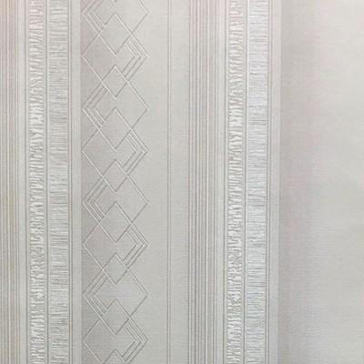 Обои виниловые на бумажной основе Мелисса MСС 1509-1 светло-капучиновые 0,53*10 м