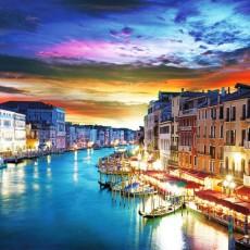 Декоративное панно VIP Венеция 294х260 (12 листов)