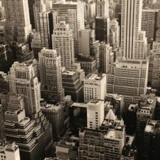 Фотообои Нью-Йорк  Decocode 21-0019-RB