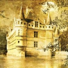 Фотообои Средние века  Decocode 21-0210-KY