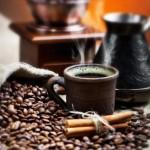Декоративное панно Кофе 98х134  (2 листа)