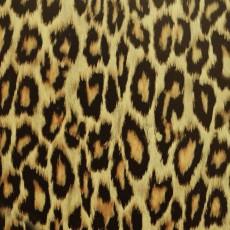Пленка самоклеящаяся HONGDA 8103 Леопард 0,45х8м