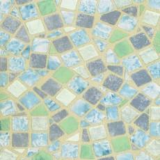 Пленка самоклеящаяся HONGDA 8321 Мозайка 0,45х8м