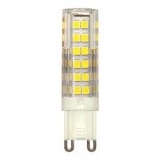 Лампа с/д LEEK LE JCD LED 7W 6K G9 (100/1000)