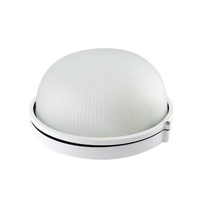 Светильник TDM НПБ1301 белый/круг 60Вт IP54