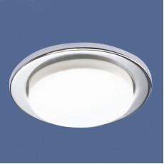 Светильник точечный 1035 GX53 CH хром