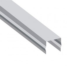 Профиль белый AN RUS22 (3м )ABS