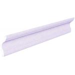 Плинтус потолочный Р-02-фиолет