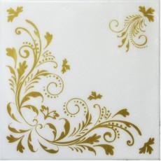 Потолочная плита А 015/1 золото Флекс Колор