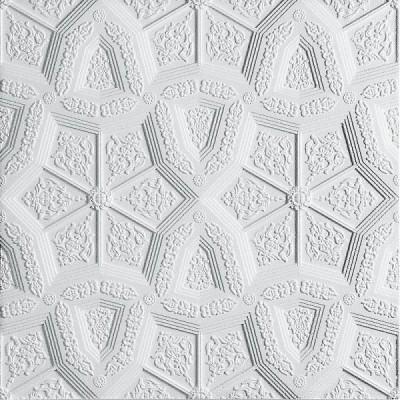 Плита потолочная Лувр 26 м2 Формат