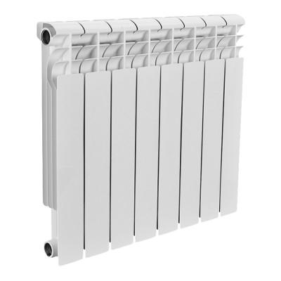 Радиатор биметаллический ROMMER Profi BM 350 х8 секций