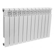 Радиатор биметаллический ROMMER Profi BM 350 х12 секций