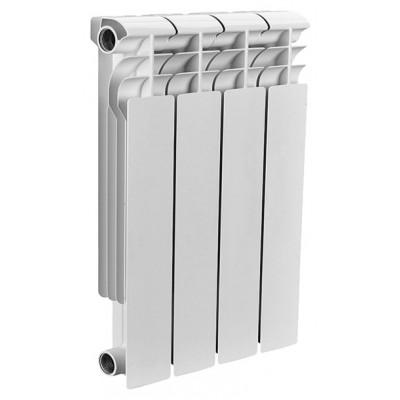Радиатор биметаллический ROMMER Profi BM 350 х4 секции