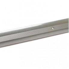 Порог АЛ-125 стык/упак 1,35 м