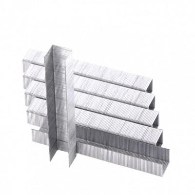 Скобы 14 мм для мебельного степлера тип 53 1000шт. 411244