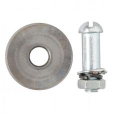 Ролик режущий для плиткореза 16,0х6,0х3,0 мм 87666