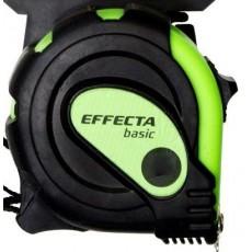 """Рулетка 3м*19мм """"Effecta"""" Basic (с магнитом, боковые зацепы)"""