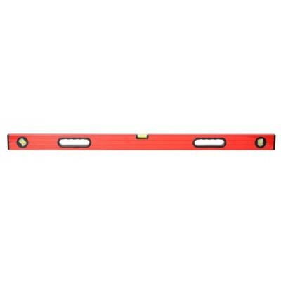 """Уровень упрочненный 1500 мм """"PQ tools"""" (алюминиевый, 3 ампулы, 2 ручки, магнит)"""