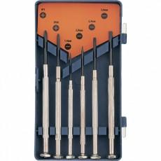 Набор отверток для точной механики , 6 шт 133445
