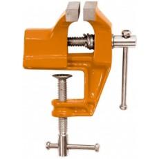 Тиски, 75 мм, крепление для стола 185115