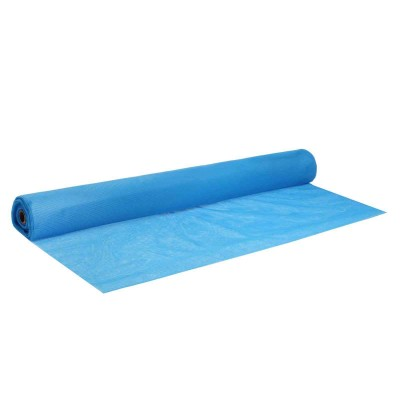 Сетка антимоскитная ширина 100 см (рулон 50 п/м) синяя