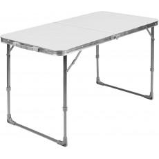 Стол складной 3 (ССТ-3/1 металлик)